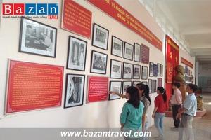 Tìm hiểu vùng đất Tây Ninh qua bảo tàng của tỉnh