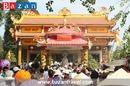 Linh thiêng hội đình Tân Phú Trung ở Đồng Tháp