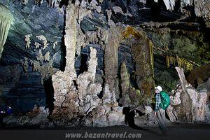 Quảng Bình – Mảnh đất miền trung nổi tiếng nhờ những hang động kỳ vĩ