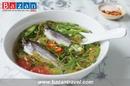 Canh chua cá chốt – Món ăn dân dã ở Long An