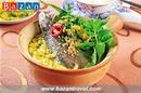 Canh chua cá rô – Món ngon trong ẩm thực Ninh Bình