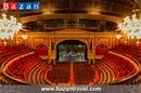 Royal Theatre Carré – Nhà hát hấp dẫn tại Amsterdam của Hà Lan