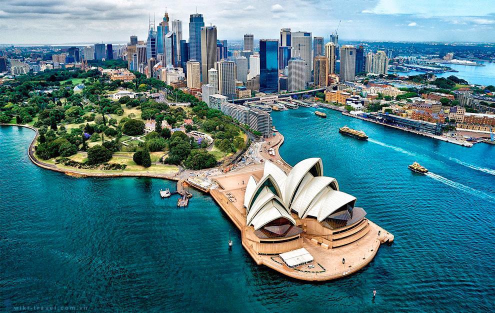 XKLĐ Úc