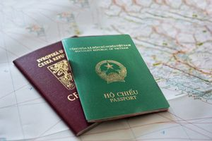 Dịch vụ làm hộ chiếu (passport)