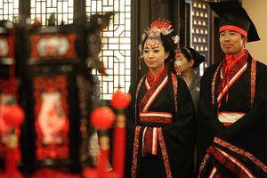 Dịch vụ tư vấn kết hôn với người Trung Quốc