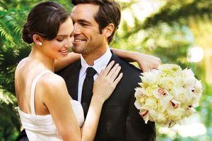 Dịch vụ tư vấn kết hôn với người Anh
