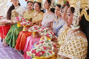 Dịch vụ tư vấn kết hôn với người Lào