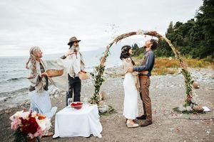 Dịch vụ tư vấn kết hôn với người Chile