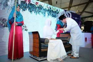 Dịch vụ tư vấn kết hôn với người Malaysia