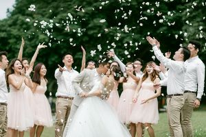 Dịch vụ tư vấn kết hôn với người Singapore
