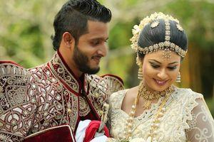 Dịch vụ tư vấn kết hôn với người Sri Lanka