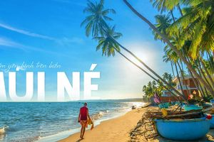 Phan Thiet Mui Ne travel guide and experience 2 days 1 night self-sufficient