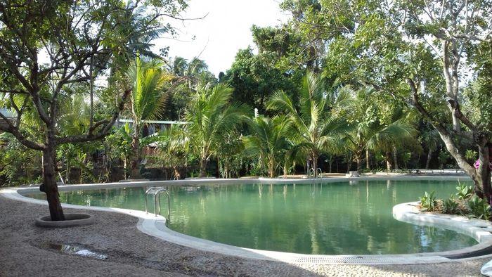 Khu du lịch Suối Ong Buôn Ma Thuột