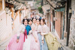 Kinh nghiệm du lịch Hàn Quốc mới nhất 2020: Chi tiết những điều cần biết