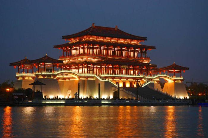 tang-paradise-center-xian-2