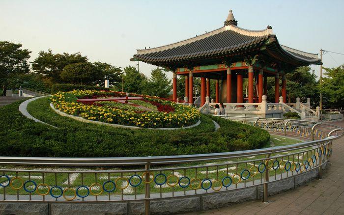 cong-vien-yongdusan