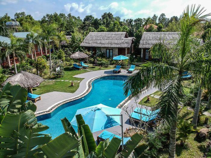 cottage-village-resort