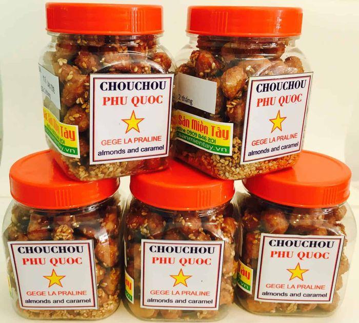 dau-chouchou