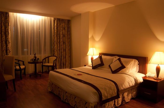 river-prince-hotel