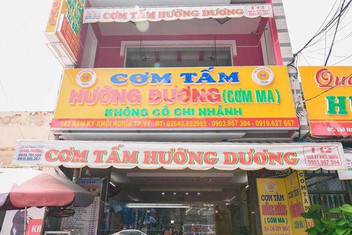 com-tam-hoa-huong-duong