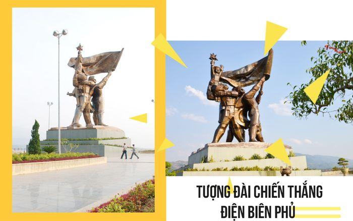 Tour du lịch Sapa - Lai Châu - Mộc Châu - Điện Biên máy bay chỉ 7.950.000đ