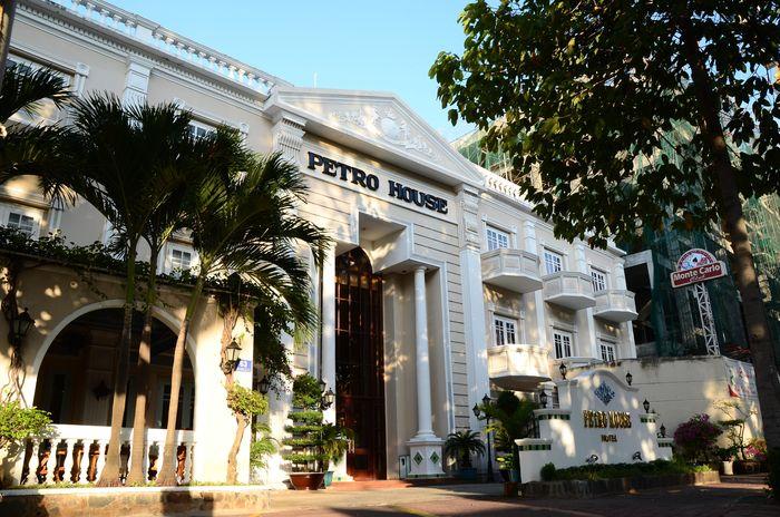 petro-house