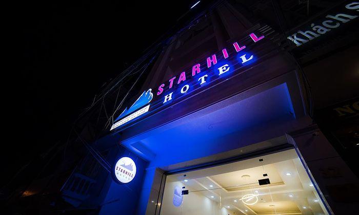 starhill