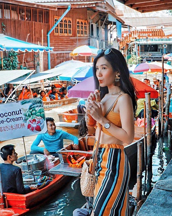 cho-noi-thai-lan-damnoen-saduak9