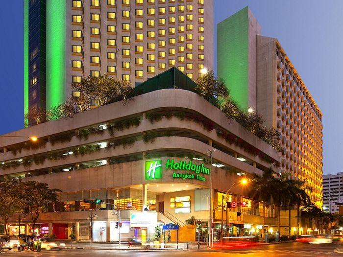 holiday-inn-bangkok