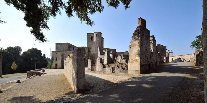 oradour-sur-glane-phap