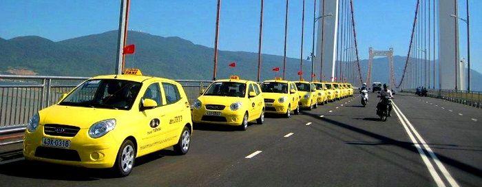taxi-da-nang