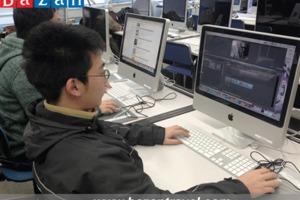 Tuyển Nhân Viên Thiết kế web, lập trình viên, thiết kế đồ họa, bảo trì mạng