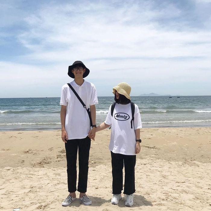 Valentine đi dâu ở Đà Nẵng: biển Mỹ Khê