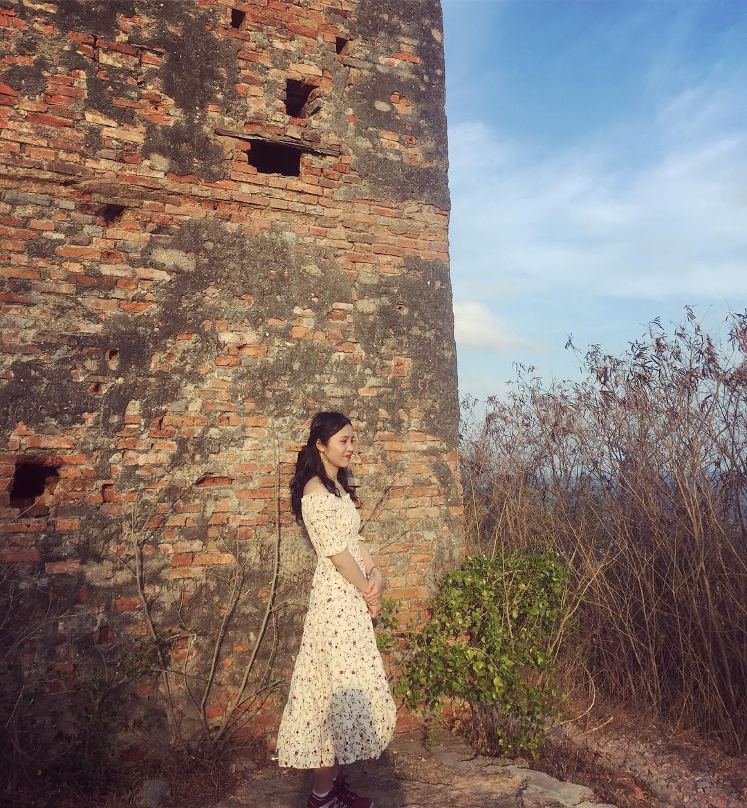 Lầu Ông Hoàng Phan Thiết - nơi chắp bút cho những câu thơ tình lãng mạn