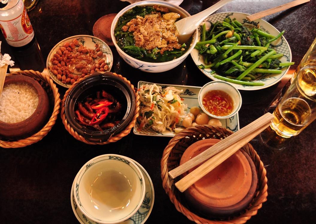 Image result for cơm ngon đà nẵng