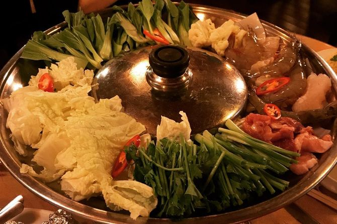 Tour ăn tối du thuyền sông Sài Gòn chỉ 390.000Đ