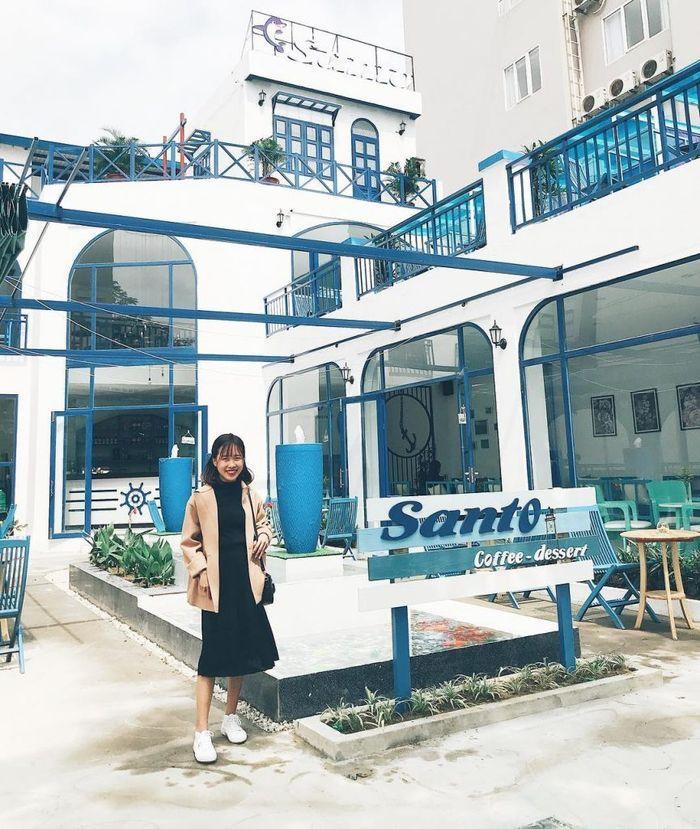 Santo Da Nang