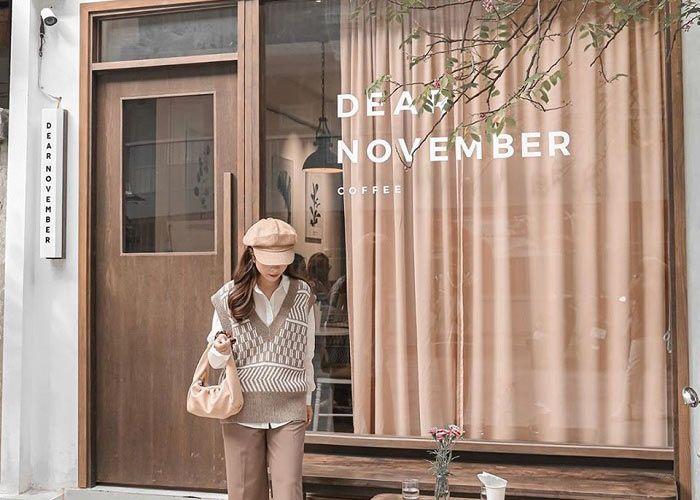 dear-november