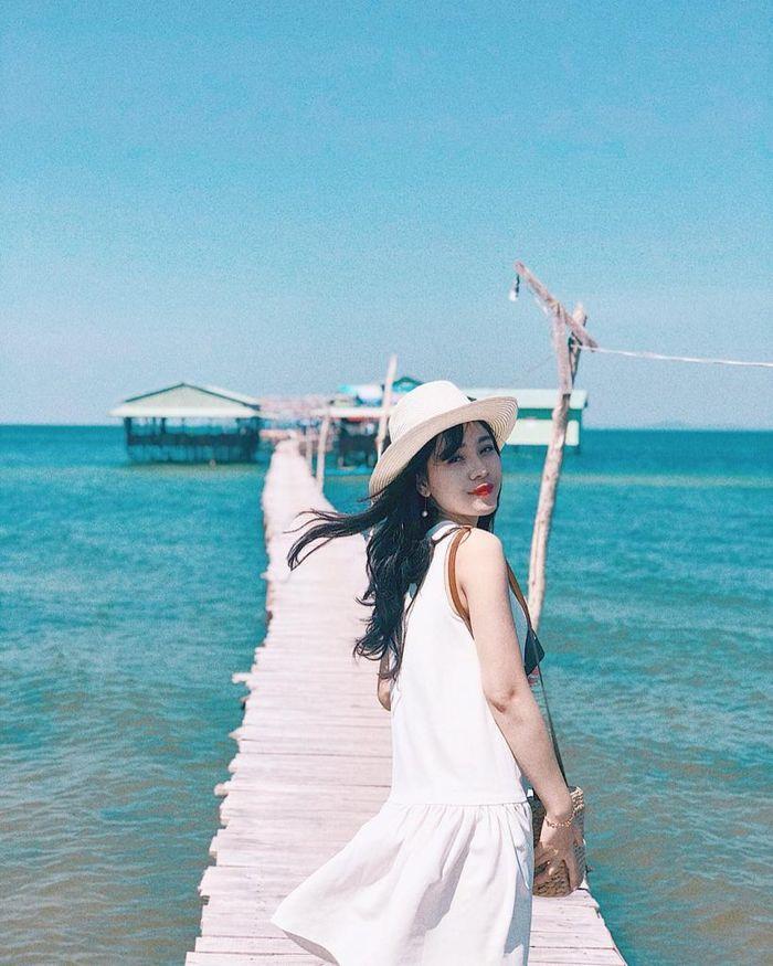 Phú Quốc có nhiều địa điểm chụp hình sống ảo tuyệt đẹp
