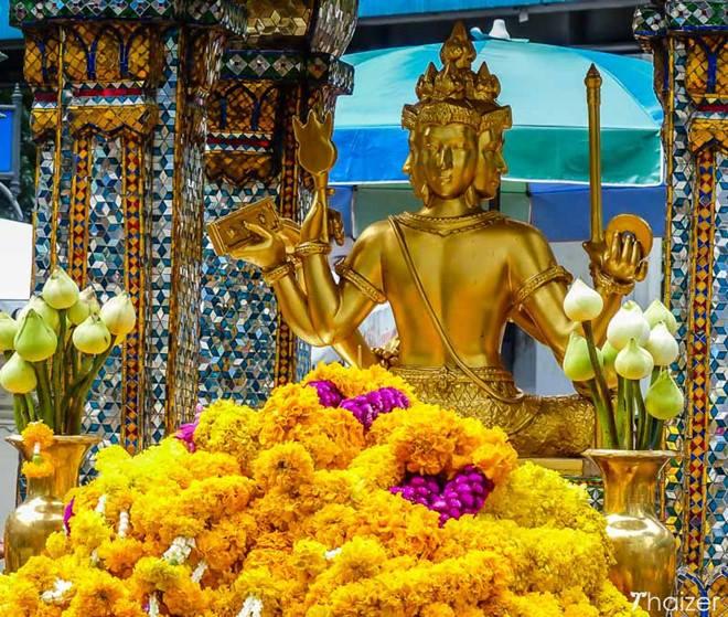 Thần Tứ Diện Thái Lan