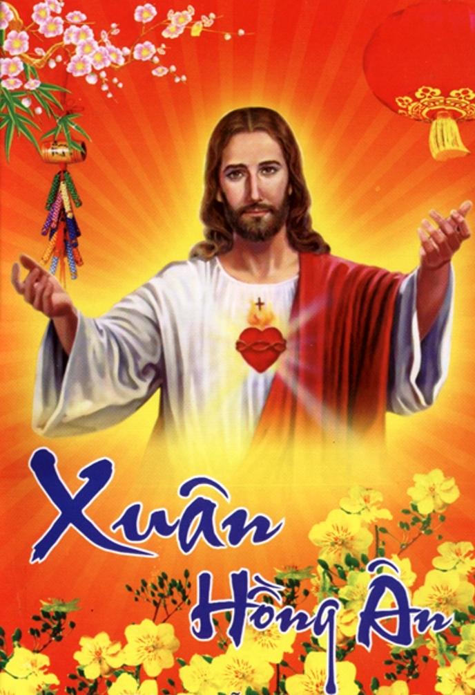 chúc tết đạo công giáo