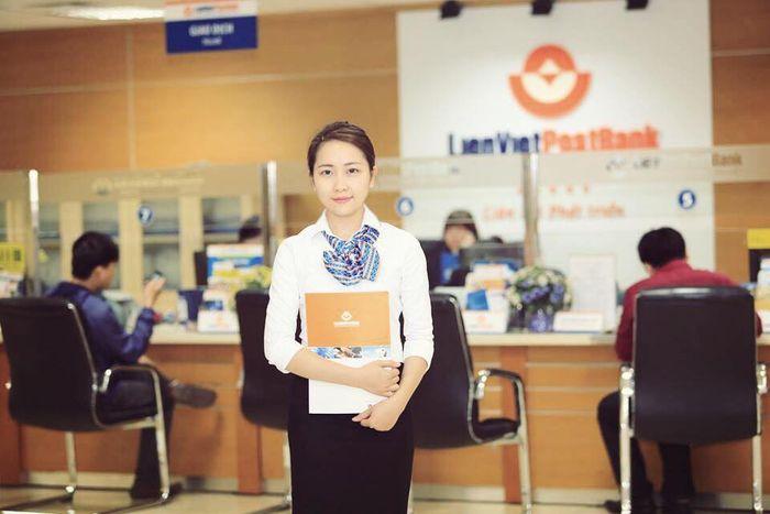 Ngân hàng Liên Việt Post Bank