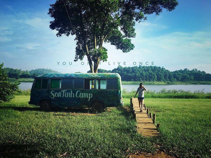 Sơn Tinh Camp Hà Nội