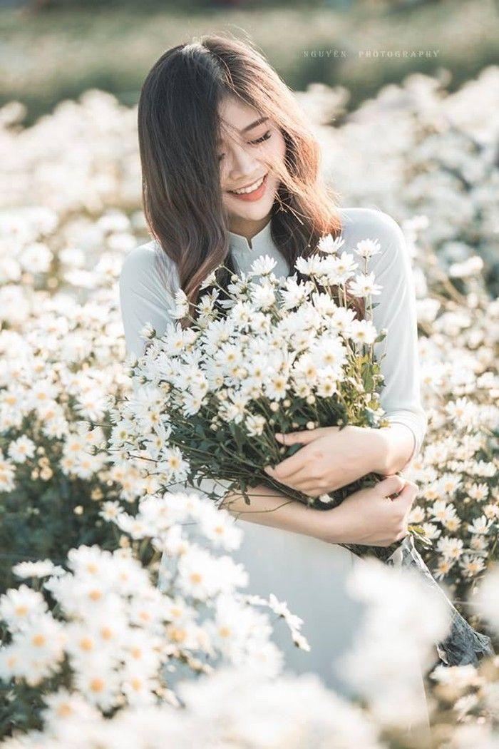 Vườn hoa Nhật Tân Hà Nội