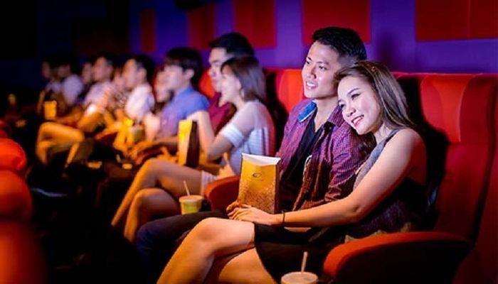 Đi xem phim