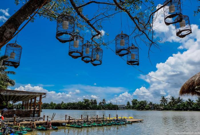Làng Tre Việt