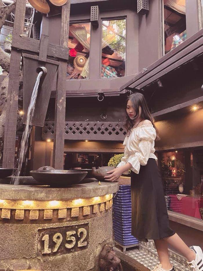 Quán cà phê ở Phú Nhuận