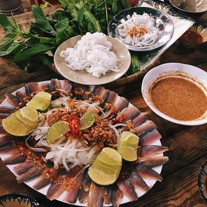 Món ngon Phú Quốc