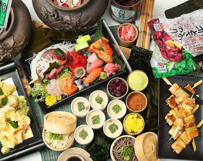 di-choi-le-30-4-an-gi-o-sai-gon-nineteen-buffet-restaurant