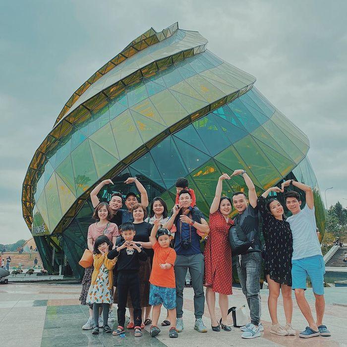 Du lịch Đà Lạt 3 ngày 2 đêm tham quan Quảng Trường Lâm Viên